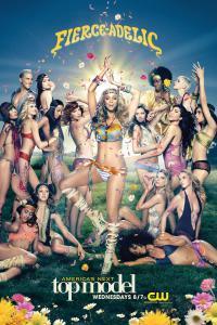 сериал Топ-модель по-американски / Americas Next Top Model 14 сезон онлайн