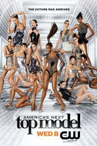 сериал Топ-модель по-американски / Americas Next Top Model 7 сезон онлайн