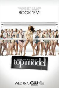 сериал Топ-модель по-американски / Americas Next Top Model 8 сезон онлайн
