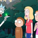 Рик и Морти предсказали дату выхода 5 сезона