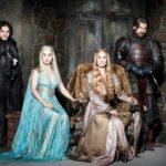 Игра престолов – дата выхода 4 серии 8 сезона