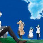 Токийский Гуль, и дата выхода 4 сезона