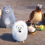 Мультфильм Тайная жизнь домашних животных 2 часть