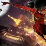 Miraculous LadyBug возвращается