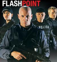 сериал Горячая точка / Flashpoint 5 сезон онлайн