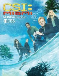 сериал Место преступления: Майами / CSI: Miami 7 сезон онлайн