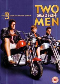 сериал Два с половиной человека  / Two and a Half Men 2 сезон онлайн