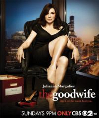 сериал Хорошая жена / The Good Wife  3 сезон онлайн