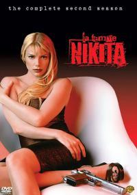 сериал Ее звали Никита / La Femme Nikita 2 сезон онлайн