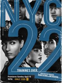сериал Нью-Йорк 22 / NYC 22 онлайн