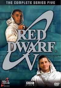 сериал Красный карлик / Red Dwarf 5 сезон онлайн