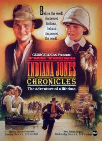 сериал Приключения молодого Индианы Джонса / The Young Indiana Jones Chronicles 1 сезон онлайн