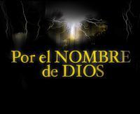 сериал Тайное имя Бога / Por el nombre de Dios онлайн