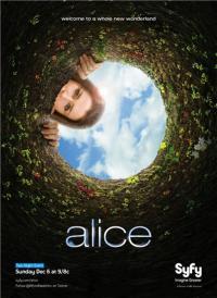 сериал Алиса в стране чудес / Alice онлайн