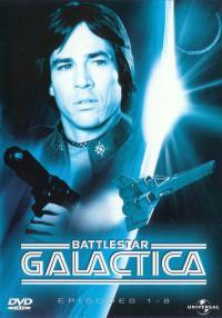 сериал Звездный крейсер Галактика 1978 / Battlestar Galactica онлайн