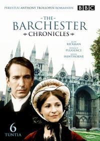 сериал Барчестерские хроники / The Barchester Chronicles онлайн