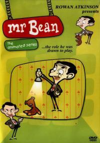сериал Мистер Бин (мультфильм) / Mr. Bean: The Animated Series онлайн