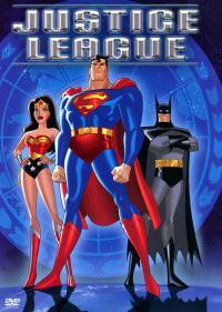 сериал Лига справедливости / Justice League 3 сезон онлайн