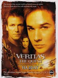 сериал Веритас: В поисках истины / Veritas: The Quest онлайн