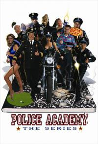 сериал Полицейская академия / Police Academy: The Series онлайн
