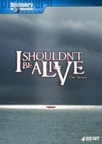 сериал Я не должен был выжить! / I Shouldnt Be Alive онлайн