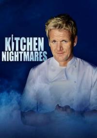 сериал Кошмары на кухне / Kitchen Nightmares 4 сезон онлайн