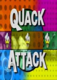 сериал Кряк-бригада  / Quack Attack онлайн