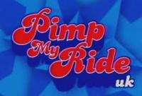 сериал Тачку на прокачку в британском стиле / Pimp My Ride UK 1 сезон онлайн