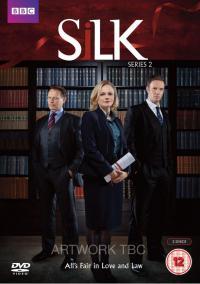 сериал Шелк  / Silk 2 сезон онлайн
